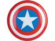Captain America Shield - Captain America Costumes