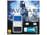 Navi Make-Up Kit - Avatar Costumes