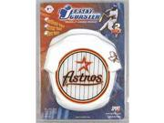 Houston Astros Jersey Coaster Set