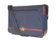 """Mobile Edge 15.4"""" PC and 17"""" Mac Maddie Powers Dig Laptop Messenger"""
