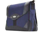 "Mobile Edge 15.4"" PC and17"" Mac Premium Messenger Bag"