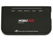 Mobile Edge All-In-One USB 2.0 Card Reader / Writer