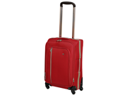 """Tommy Hilfiger Latitude Collection 25"""" Spinner Luggage Upright"""