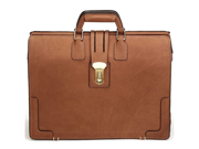 Korchmar Churchill Double Handle Professional Brief Bag