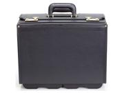 Korchmar Defender Professional Wheeled Catalog Case 20 Inch