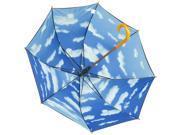 Haas-Jordan 48 Inch Sky Fashion Umbrella