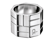 Calvin Klein Jewelry Cobblestone Women's  Ring KJ65AR010105