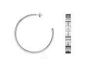Calvin Klein Jewelry Cobblestone Women's  Earring KJ65AE010100