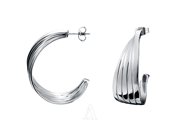 Calvin Klein Jewelry Whisper Women's  Earring KJ76AE010100