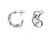 Calvin Klein Jewelry Enlace Women's  Earring KJ44BE010100