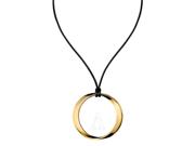 Calvin Klein Jewelry Curl Women's  Necklace KJ86AP020100