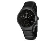 Rado Rado True Chronograph Men's Quartz Watch R27815152