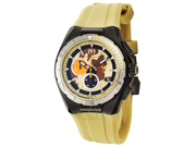 TechnoMarine Cruise Steel Camouflage Men's Quartz Watch 110072
