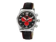Milleret XXL Quartz Chrono Men's Quartz Watch 9767-11-61H-VE6D
