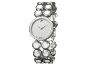 Movado Ono Moda Women's Quartz Watch 0606097