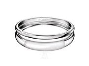 Calvin Klein Jewelry Ellipse Women's  Bracelet KJ03NB01010S
