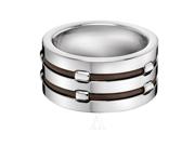 Calvin Klein Jeans Jewelry Connection Women's  Ring KJ50AR010108