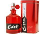 Curve Connect by Liz Claiborne 4.2 oz EDC Spray