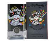 Ed Hardy Born Wild 3.4 oz EDT Spray