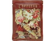 L'EFFLEUR by Coty BATH POWDER .5 OZ for WOMEN
