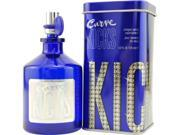 Curve Kicks by Liz Claiborne Cologne Spray 4.2 Oz for Men