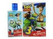 Toy Story 3 by Disney EDT Spray 3.4 oz. for Unisex