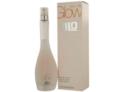 Glow Eau De Glow By Jennifer Lopez Edt Spray 1.7 Oz