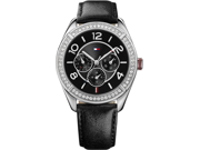 Tommy Hilfiger Leather Ladies Watch 1781248