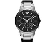 Emporio Armani Sportivo Chronograph Mens Watch AR2460