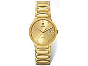 Rado Centrix Gold-Tone Automatic Mens Watch R30279703