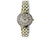 Anne Klein Crystal Ladies Watch 10-9671SVTT