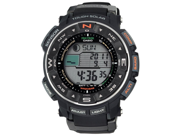 Casio Protrek Solar Mens Watch PRW2500-1C