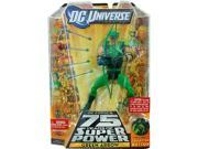 Dc Universe Collect & Connect Figure Green Arrow