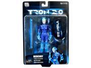 "Tron 2.0 7"" Action Figure Mercury"