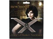 Twilight Alice's Choker Necklace
