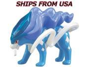 Pokemon Monster Collection Figure M-084 Suicune