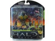 Halo Reach Series 4 Figure Grunt Major
