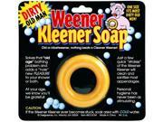Dirty Old Man Weener Kleener Soap Ring