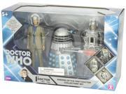 Doctor Who Enemies Of The 1st Doctor Collector Set