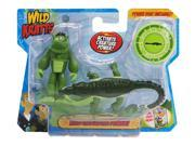 Wild Kratts Animal Power 2-Pack Figure Set: Nile Crocodile Power
