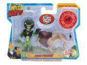 Wild Kratts Animal Power 2-Pack Figure Set: Lion Power