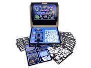 Lite Brite Magic Art Studio Play Kit