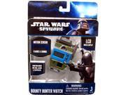 Star Wars Spyware Electronic Roleplay Bounty Hunter Watch