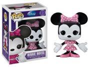 "Disney Minnie Mouse Funko Pop Vinyl 4"" Figure"