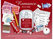 Romance In A Sardine Can