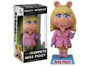 The Muppets Funko Wobbler Figure Miss Piggy