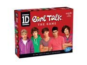 1D Girl Talk The Game Trivia And Dares