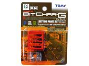 Bit Char-G - Setting Parts Set Gs-04