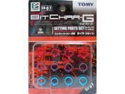 Bit Char-G - Setting Parts Set Gs-07
