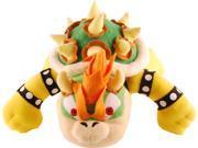 "Super Mario Bros 10"" Bowser Plush Doll"